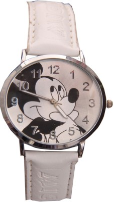 SIHRA Mickey Mouse Analog Watch  - For Boys