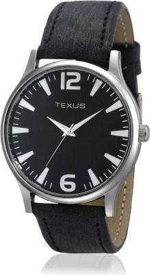 Texus TXMW41 Analog Watch  - For Men