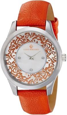 Giani Bernard GBL-01C Horus Analog Watch  - For Women