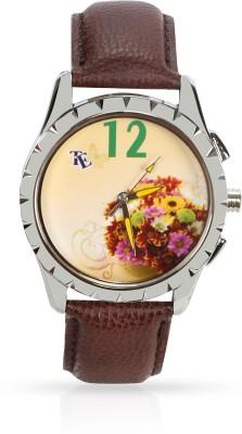 Time Expert TE100113 Analog Watch  - For Men