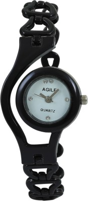 Agile AG_015 Classique Analog Watch  - For Girls, Women