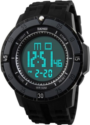 Skmei S058C0 Digital Watch - For Men
