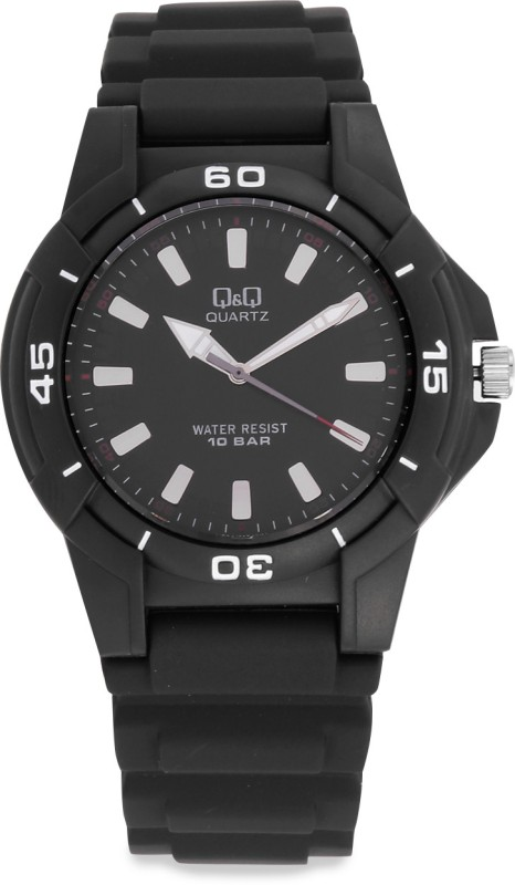 QQ VQ84J005Y Analog Watch For Men
