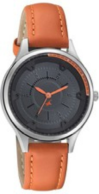Fastrack 6138SL01 Analog Watch For Women