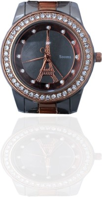 Sooms RISOOMS12 Analog Watch  - For Girls
