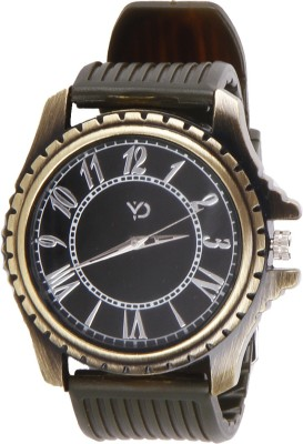 Y And D hunk 7.06 Analog Watch  - For Boys, Men