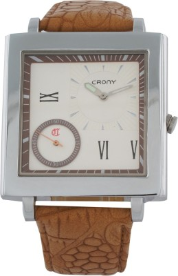 Crony CRNY29 Casual Analog Watch  - For Men