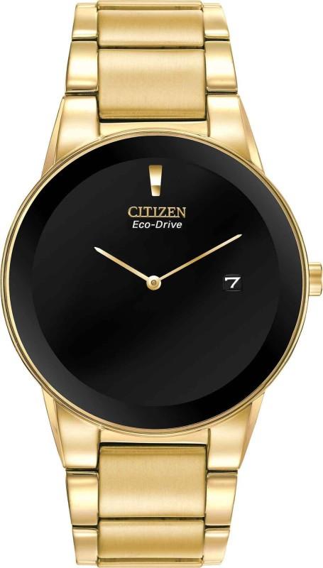 Citizen AU1062 56E Analog Watch For Men
