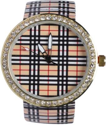 Pourni SpringBrbry-1500 Analog Watch  - For Women
