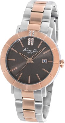 Kenneth Cole IKC4866 Analog Watch  - For Women
