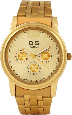 DS Fashion GG1200DS Analog Watch  - For Men