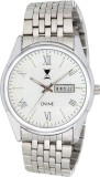Dvine DD3083WT Mystical Analog Watch  - ...