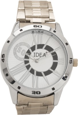 Idea Quartz id905 Analog Watch  - For Men