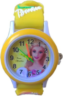 Rana Watches BRBYELSPD Analog Watch  - For Girls