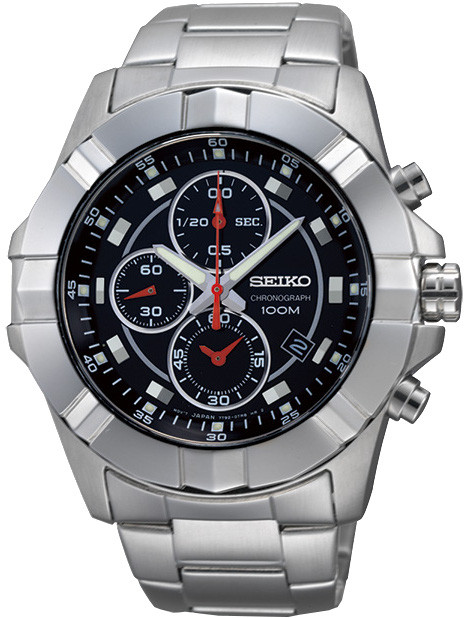 Seiko SNDD73P1 Lord Analog Watch - For Men