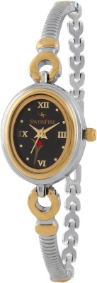 SwissFire 233sl002 Analog Watch - For Girls, Women