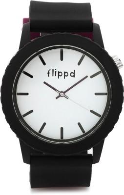 Flippd FD04088 Analog Watch  - For Men