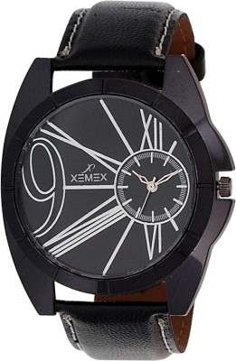 Xemex ST1034NL01 New Generation Analog Watch  - For Men