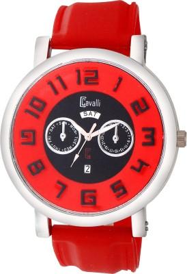 Cavalli CAV0054 Analog Watch  - For Men