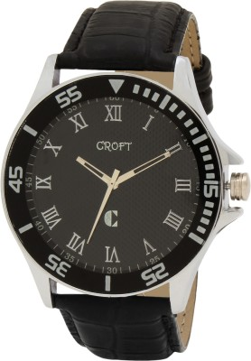 Croft CR020 Analog Watch  - For Men