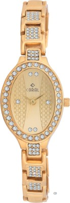 CORAL Core Bangles Analog Watch  - For Women, Girls