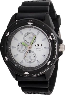 Volt VLT-011-WHT-SPT_005 Analog Watch  - For Men