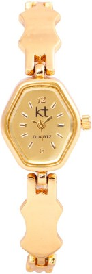 Kt Collection LW009 Analog Watch  - For Women, Girls