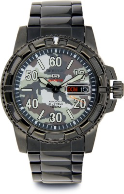 Seiko SRP225K1 Analog Watch - For Men