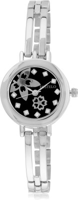 Fostelo WAT-120N Signature Collection Analog Watch  - For Women