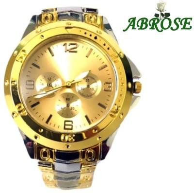 ABROSE ABROSRA10017 Analog Watch  - For Men, Boys