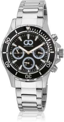 Gio Collection GAD0041-D Special Collection Analog Watch  - For Men
