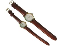 ScorpionV CWW1 Formal Analog Watch  - For Couple