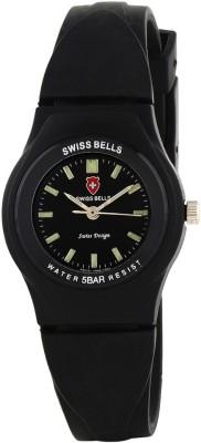 Svviss Bells 650TA Casuals Analog Watch  - For Women
