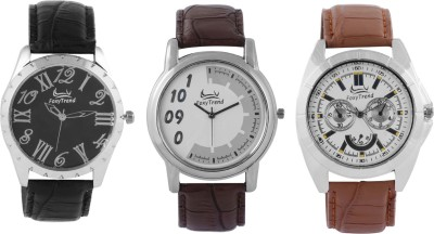 Foxy Trend FT14578 Analog Watch  - For Boys, Men