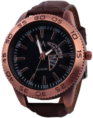 Watch Me WMAL-0031-BBx Watches Analog Watch  - For Men