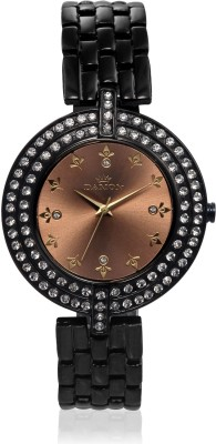 Damon DM204 Fashion Analog Watch  - For Women