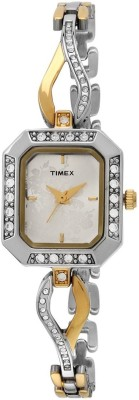 Timex TW000X602 Analog Watch - For Women