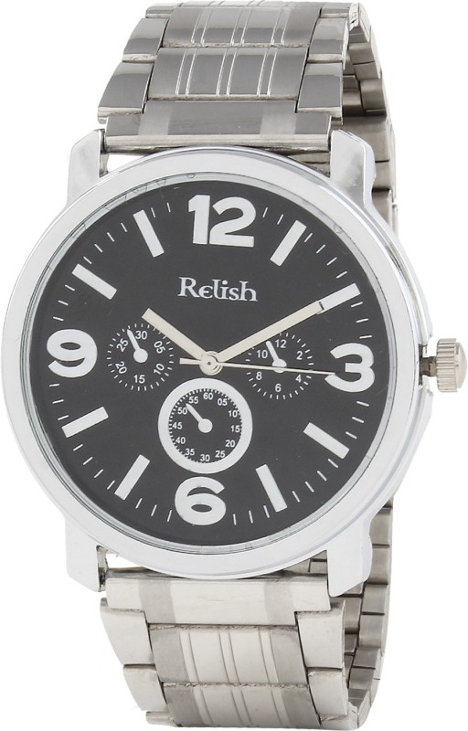 Relish R663 Formal Analog Watch  - For Men