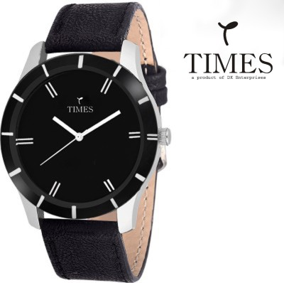 Times TIMES-40333 Analog Watch  - For Boys, Men
