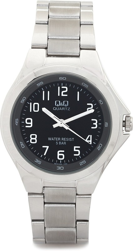 QQ Q618 205Y Analog Watch For Men