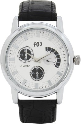Fox IN008 Analog Watch  - For Men