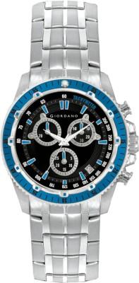 Giordano GX1567-22 Analog Watch  - For Men