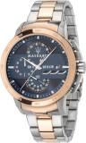 Maserati Time R8873619002 Ingegno Analog...