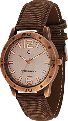The Doyle Collection UT 009 DC Analog Watch  - For Men
