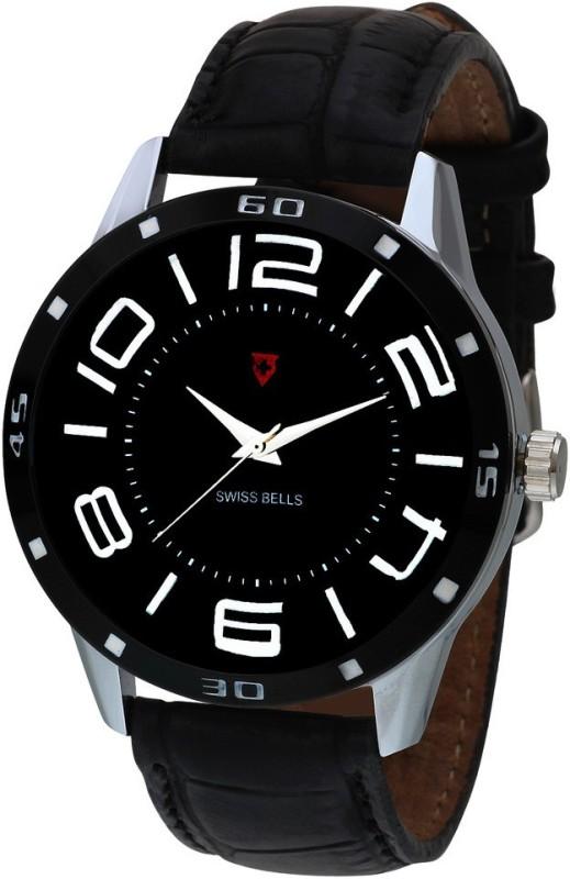 Svviss Bells 782TA Sports Analog Watch For Men