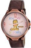 Garfield GRF-4005-CPR Analog Watch  - Fo...