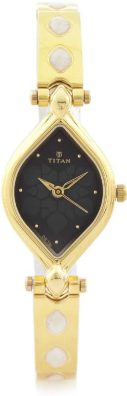 Titan NH9639YM10 Analog Watch For Women