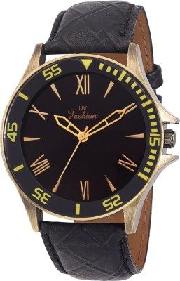 UV Fashion FS1840 Analog Watch  - For Men