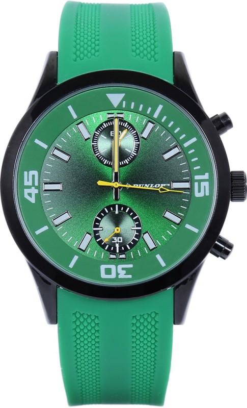 Dunlop DUN 269 G12 Analog Watch For Men