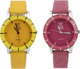 Lime Lady-23-lady-27 Analog Watch  - For...